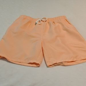 Peter Millar Swim Shorts Mens